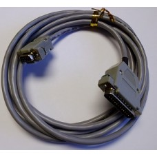 Serial Plotter Cable 3 Metre