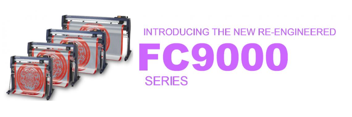 FC9000 Series