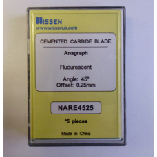 Anagraph Plotter Blades NARE4525