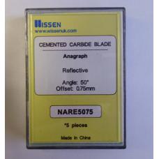 NARE5075 - Reflective and sandblast resist