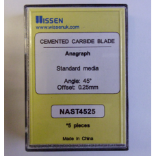 Anagraph Blades - General Use
