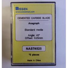 NAST4525 - General Use
