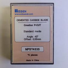 NPST4535 - Standard media