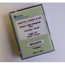 NRSA6075 - Thick Sandblast Resist / Rubber