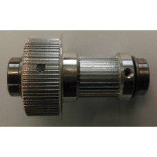 Double Pulley (AL) Assembly