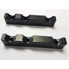 DGI Roll Support Bracket Pair