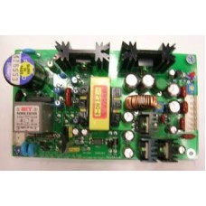 DGI Power Board Omega Series