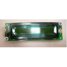 DGI LCD Panel OM-80/100/130/150