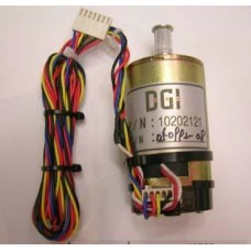 Motor (Carriage) DGI Omega Series
