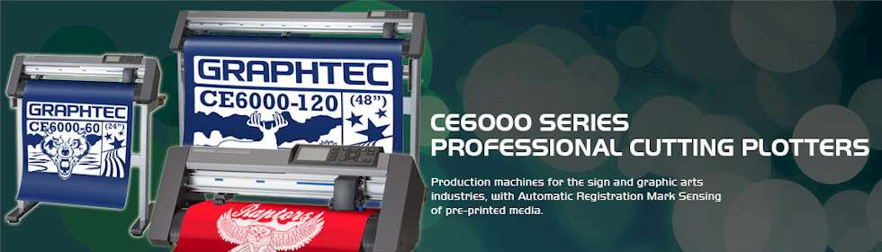 Graphtec CE6000 Series