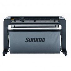 Summa S Class 2 S120 D-Series Cutter - 1200mm