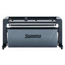 Summa S Class 2 S160 D-Series Cutter - 1600mm