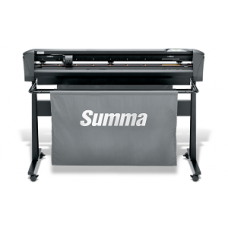 SummaCut R D120 Cutter - 1200mm