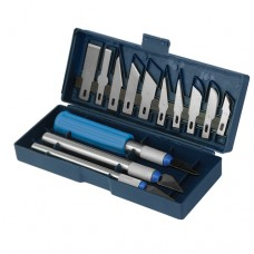 Hobby Knife Set 16pce