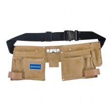 Double Pouch Tool Belt 11 Pocket